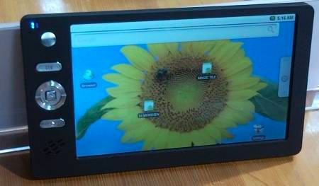 indijski android tablet za 35$