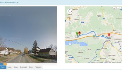 google-streetview-player
