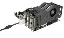 nVidia 3-way SLI