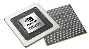 nVidia GeForce 8800M
