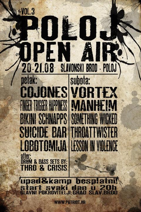 poloj open air 2010