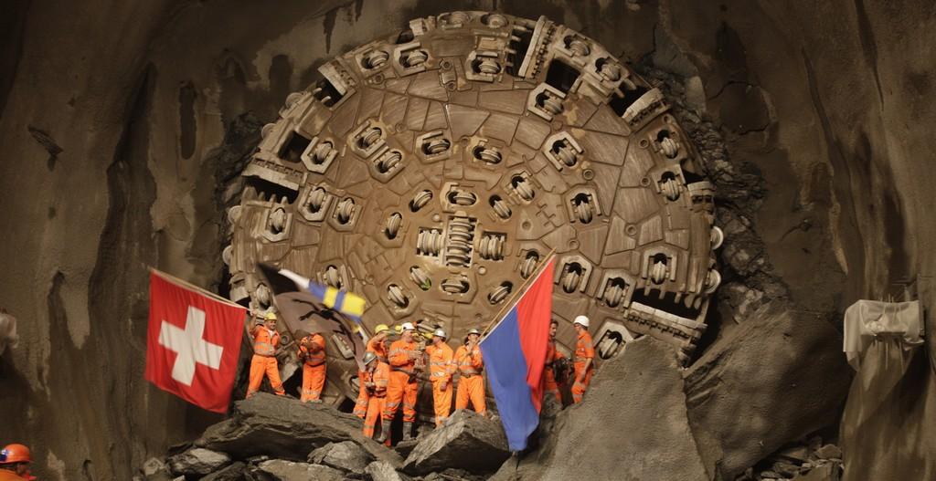 tunel-gothard