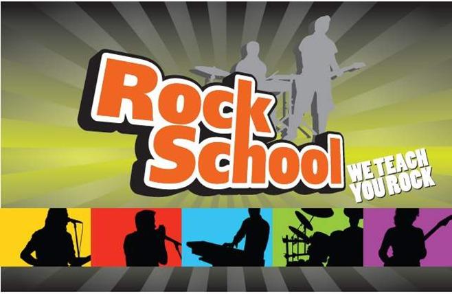 rock-school