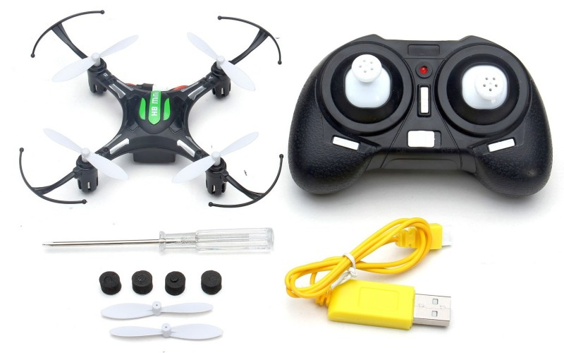 Eachine-H8-Mini-Headless-RC-Helicopter-Mode-2-4G-4CH-6-Axis-Quadcopter