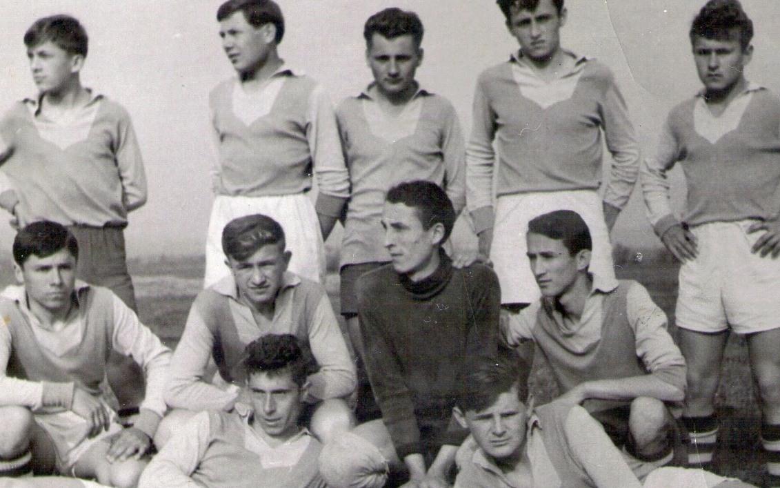 NK Vinogorac Brodski Stupnik 1960.
