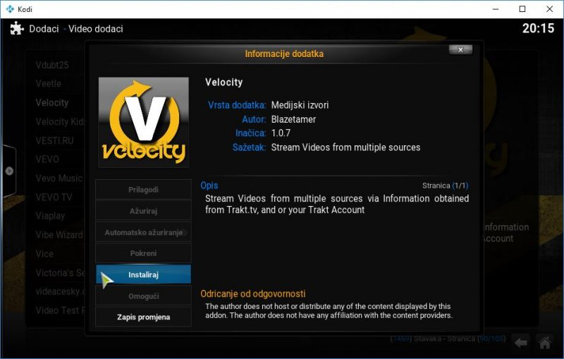 kodi-velocity-upute-6