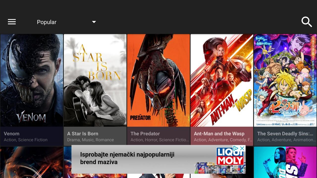 Filmovi besplatno
